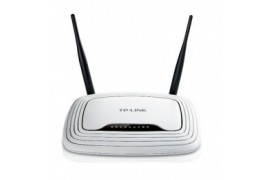 Bộ định tuyến TP-Link TL-WR841N - 300Mbps Wireless N Router