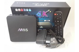 Android Tivi box M8S