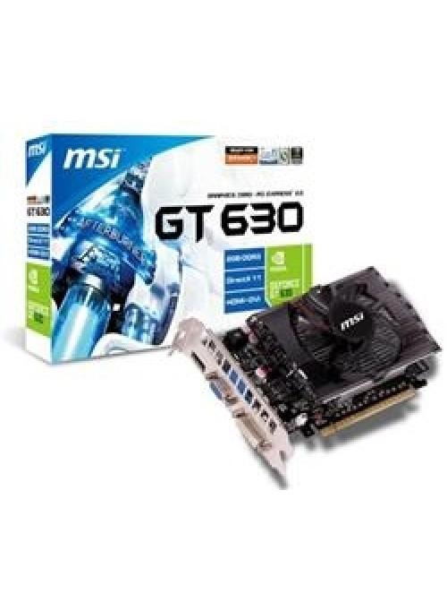 MSI N630GT-MD2GD3