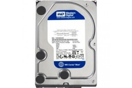 WD 250GB/ 7200Rpm/ Cache 8MB/Sata 3 (6.0 GB/s) - Caviar Blue
