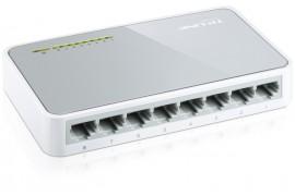 Bộ chia mạng Tplink 8-ports 10 100M-TLSF1008D