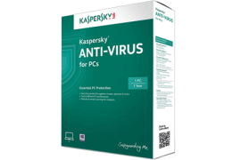 Phần Mềm Diệt Virut KAV 3 user 2015