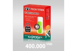 USB Bảo mật kaspersky 8G