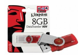 USB Flash 8GB Kington USB 2.0 - ( DT101G2 )