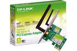 Cạc mạng không dây TP-Link TL-WN781ND