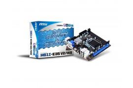 Main MSI H61I-E35 V2/W8