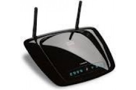 Bộ Phát Wireless-N Broadband Router with Storage Link WRT160NL
